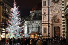 Tuscany, Italy Is One of Our Favorite European Destinations Visit For Christmas in 2017