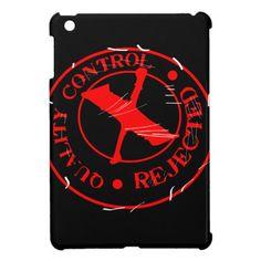 Quality Control Reject iPad Mini Cases