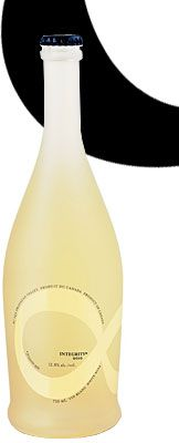 Chardonnay Frizzante 2009 from 8th Generation winery