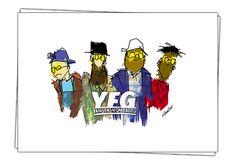 Personal YFG Merchandise Message