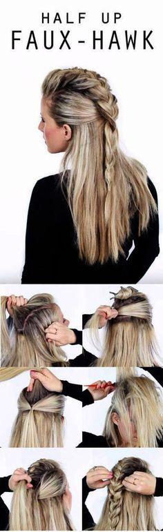 56 Trendy hairstyles for medium length hair diy braids for women Mens Braids Hairstyles, African Hairstyles, Trendy Hairstyles, Medium Length Hair Men, Medium Hair Styles, Short Hair Styles, Hair Medium, Diy Braids, Crochet Braids