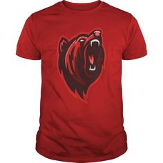 Red Grizzly Bear - Mens Premium T-Shirt 1  #gift #ideas #Popular #Everything #Videos #Shop #Animals #pets #Architecture #Art #Cars #motorcycles #Celebrities #DIY #crafts #Design #Education #Entertainment #Food #drink #Gardening #Geek #Hair #beauty #Health #fitness #History #Holidays #events #Home decor #Humor #Illustrations #posters #Kids #parenting #Men #Outdoors #Photography #Products #Quotes #Science #nature #Sports #Tattoos #Technology #Travel #Weddings #Women