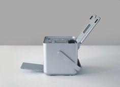 Project Picturemate Printer  Client Epson Japan  Production 2006 —