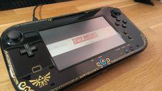 Repurpose a Busted Wii U Controller as a Classic Game Emulator with a Raspberry Pi