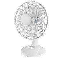 Likewise Oscillating Desk Fan, 12-in