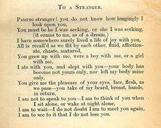 Walt Whitman: Poems Summary and Analysis of