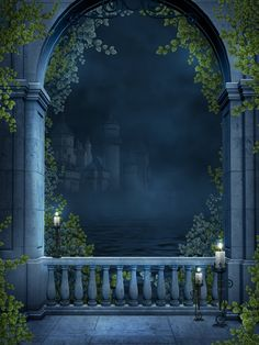 Photo: This Photo was up. - Portale und Tore, Portals and gates - Episode Interactive Backgrounds, Episode Backgrounds, Anime Backgrounds Wallpapers, Anime Scenery Wallpaper, Photo Backgrounds, Photography Studio Background, Studio Background Images, Background Patterns, Wattpad Background