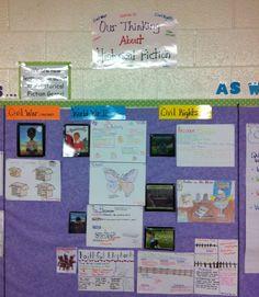 Two Reflective Teachers: Historical Fiction Book Club Unit: Part 2