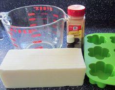 Make Soap Without Using Lye: BrownThumbMama.com