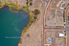 This weeks property of the week is a stunner, located on Gleneagles  Drive, you will directly overlook the lake, with uninterrupted views forever. This is your opportunity to build your dream home on rare land, but don't forget to pack your swimmers! #lake #viewsforever #bridgetown #countryliving #newhome #buildyourdreamhome