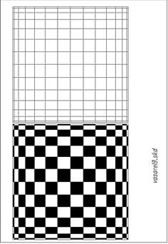 the classic of perceptual phenomena victor vasarely … - Optical Illusions Victor Vasarely, Optical Illusion Quilts, Art Optical, Optical Illusions, Doodle Patterns, Zentangle Patterns, Op Art Lessons, Opt Art, Tangle Art