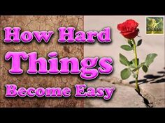 Abraham Hicks 2017~Hard things will become easy~No ads during Abraham Hicks video☑️ - YouTube