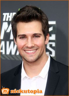 Big Time Rush James Maslow | Big Time Rush member James Maslow attended the 2013 MTV Movie Awards ...