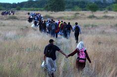 Migrant crisis in Europe - The Boston Globe