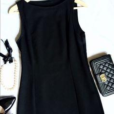 Emporio Armani Dress Size 6, knee length, zip enclosure on upper left side Emporio Armani Dresses