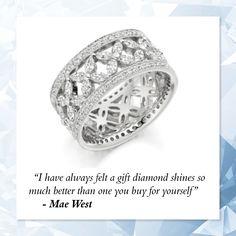 Mae West- Inspirational
