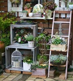 Jardín de verano   Ventas en Westwing