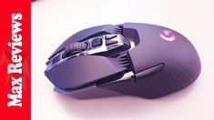 Best Gaming Mouse 2018? Top 3 Best Mouse For Gaming https://youtu.be/nBJX0TWYZ_E