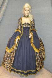 Vestiti Storici Abiti per Rievocazioni Costumi del Settecento 1700 Carnevale di Venezia