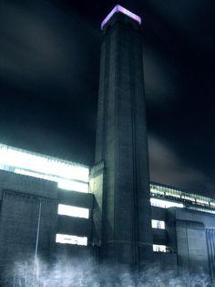 Tate Modern - London
