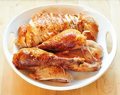 How Much Turkey per Person? Use This Rule of Thumb — Thanksgiving at The Kitchn