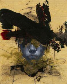 Tu recepcja - turecepcja: Paintings by John Wentz John Wentz...