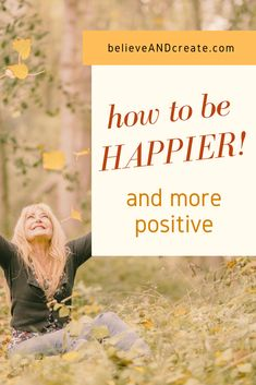 You can be a happier person. It will require some mindset and behavior changes on your part, but it can be done. The happiness secrets you'll learn here are based on science. So if you want to embrace a life of positivity and happiness, read on. #behappier #happinesshabits #happinessmindset #happinesstips #happinessideas #howtobehappier #happylife #personalgrowth #positivity Success Mindset, Positive Mindset, Growth Mindset, Love Your Life, Life Is Good, Science Of Happiness, Genuine Smile, Spiritual Coach, Mindful Living