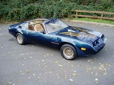 1979 Trans Am