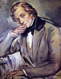 Znalezione przez Bing w: www.pinterest.com Romantic Composers, Classical Music Composers, Frederick Chopin, What Is Classical Music, Potrait Painting, Music Humor, Arts And Entertainment, Portraits, Artist Art