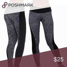 NWOT Crazy Workout Leggings This are not ALO Yoga** Yoga Leggings. Workout with Style with this Crazy Fitness Legging. Lycra Material. ALO Yoga Pants Leggings