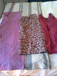 Wide leg pants & skirts #marsalacolour