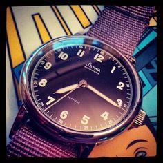 Stowa Partitio - German Mechanical Wristwatch  #watch #german #stowa #rolex #omega