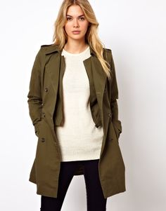 Just bought this jacket from ASOS!