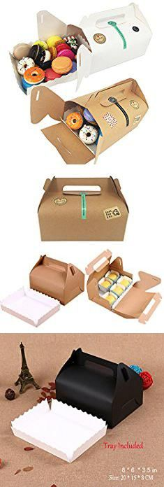 """Decorative Bakery Boxes Delectable Cake Shipping Boxespack Of 25 175X175X2"""" Inch Cake Pop Design Ideas"""