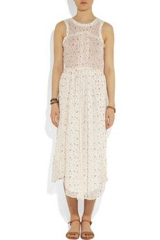 dress | Girl. by Band of Outsiders| Net-A-Porter