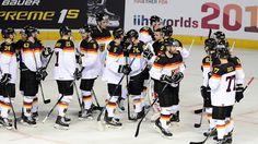 WM-Überraschung mit dem Top-Kader?: NHL-Power beflügelt das DEB-Team