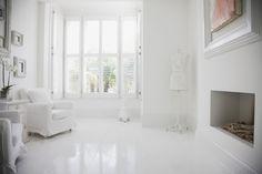 20 Best White Paints