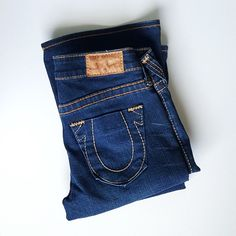 True Religion Jeans Excellent condition, like new. True Religion Jeans