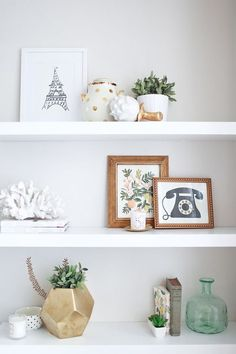 Let's Take a Shelfie - The Stylist Splash