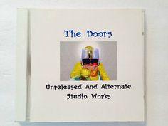 Unreleased And Alternate Studio Works