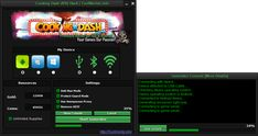 Cooking Dash 2016 Hack Tool Cheat iOS Android https://toolworldz.info/02/cooking-dash-2016-hack-tool-cheat-ios-android/  Everyone should be open to all concerned. In this post we must offer another great hack that may help you improve your game. In the event you have problems in the game if ever you lack resources and do not want to pay the authors of the game of money to get them to use our services!
