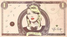 One Swift Dollar!