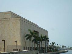 Centro de Convenciones Cartagena de Indias Julio César Turbay Ayala
