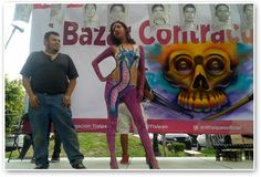 Amplían oferta cultural para jóvenes de Tlalpan