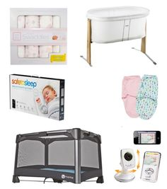 Sleeping essentials for baby #babyregistry #target