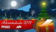 #Adventskalender: AVM FRITZ!Box 7590 #Gewinnspiel