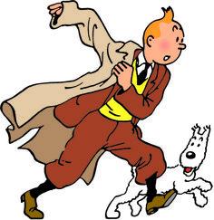Tintín celebra su cumpleaños con una exposición en Londres. Fotogalerías de Cultura. El reportero más famoso de los cómics cumple años. No lo adivinarían por su aspecto, esa cara de chiquillo y ese tupé rubio que le caracterizan, pero Tintin Movie, Herge Tintin, Quick Et Flupke, Grafic Novel, Read Comics Online, Album Tintin, Captain Haddock, Father Images, Creative Review