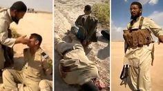DivaDeaWeag  / Impactante video de las atrocidades del EIIL en Irak – El grupo yihadista Estado Islamico de Irak y el Levante (EIIL) ha pasado a una nueva etapa de guerra informativa.Si antes presentaba solo fotos de las atrocidades que cometian,ahora han empezado a sembrar el temor publicando videos.