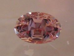 Precision Supernova Cut Ceylon Peachy-Pink Spinel: Nice Alternative to Morganite Engagement Ring, by JuliaBJewelry