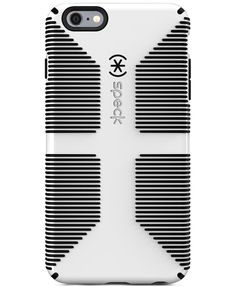 Speck Original CandyShell Grip White\black for iPhone 6Plus/ 6S Plus  #Speck